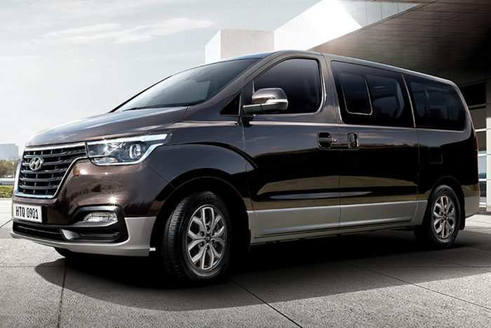 15 All New 2020 Hyundai Starex Performance