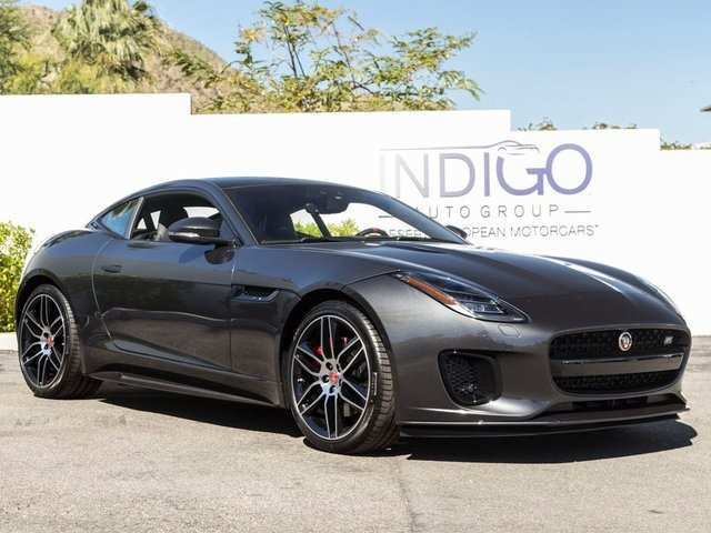 15 All New 2020 Jaguar F Type Redesign