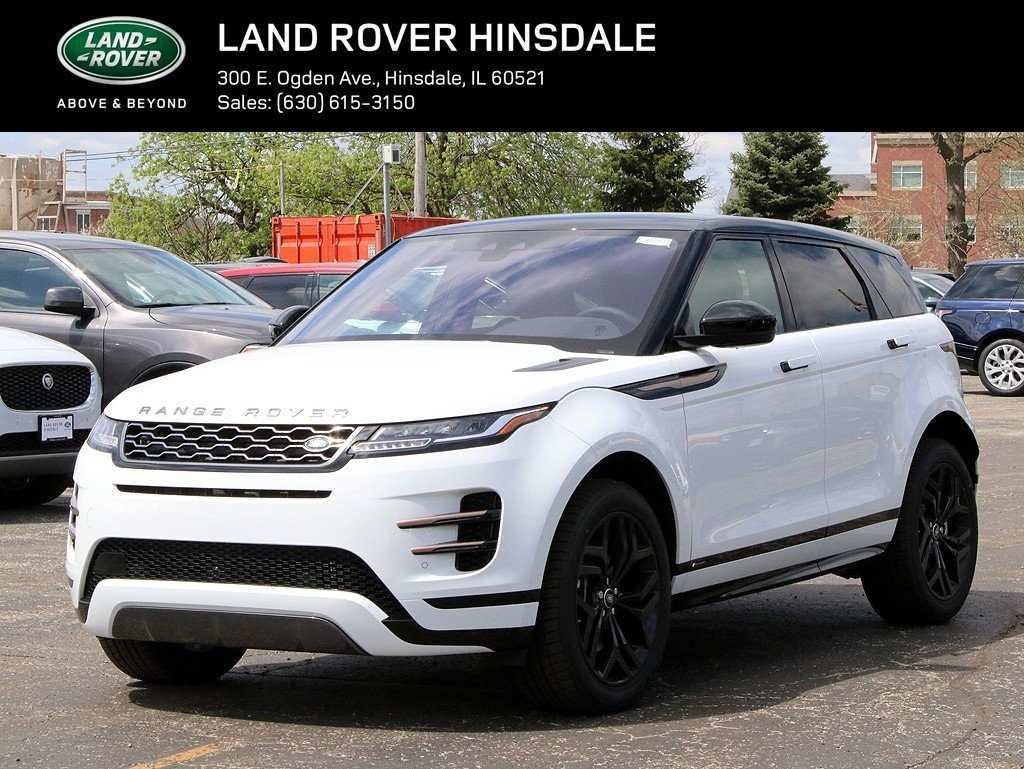 15 All New 2020 Range Rover Evoque Review