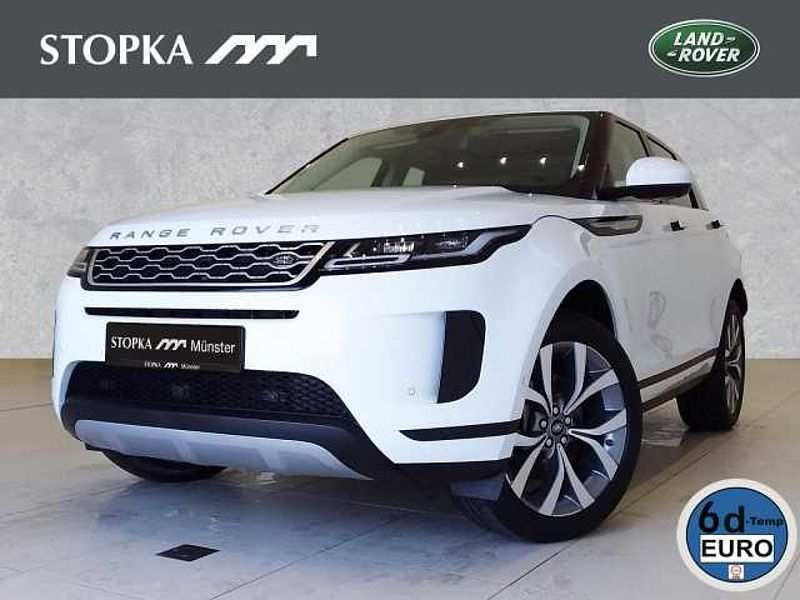 15 All New 2020 Range Rover Evoque Xl Spy Shoot