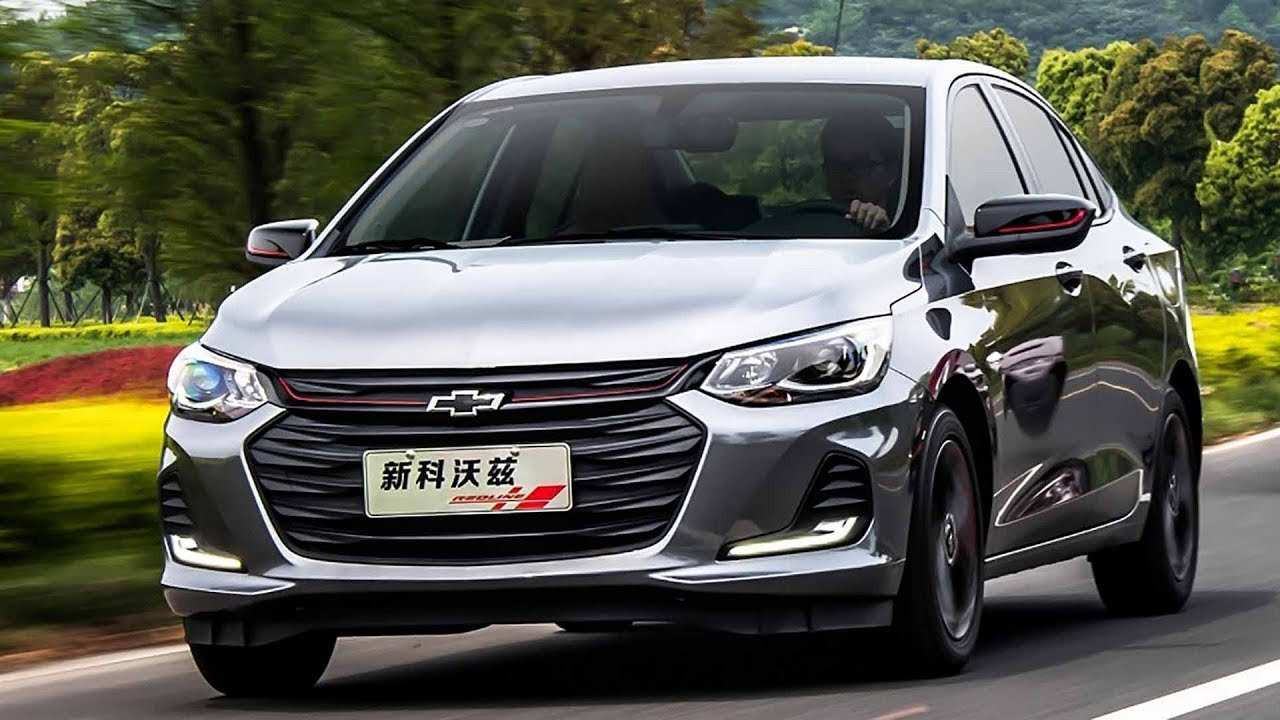 15 All New Chevrolet Prima 2020 Review And Release Date