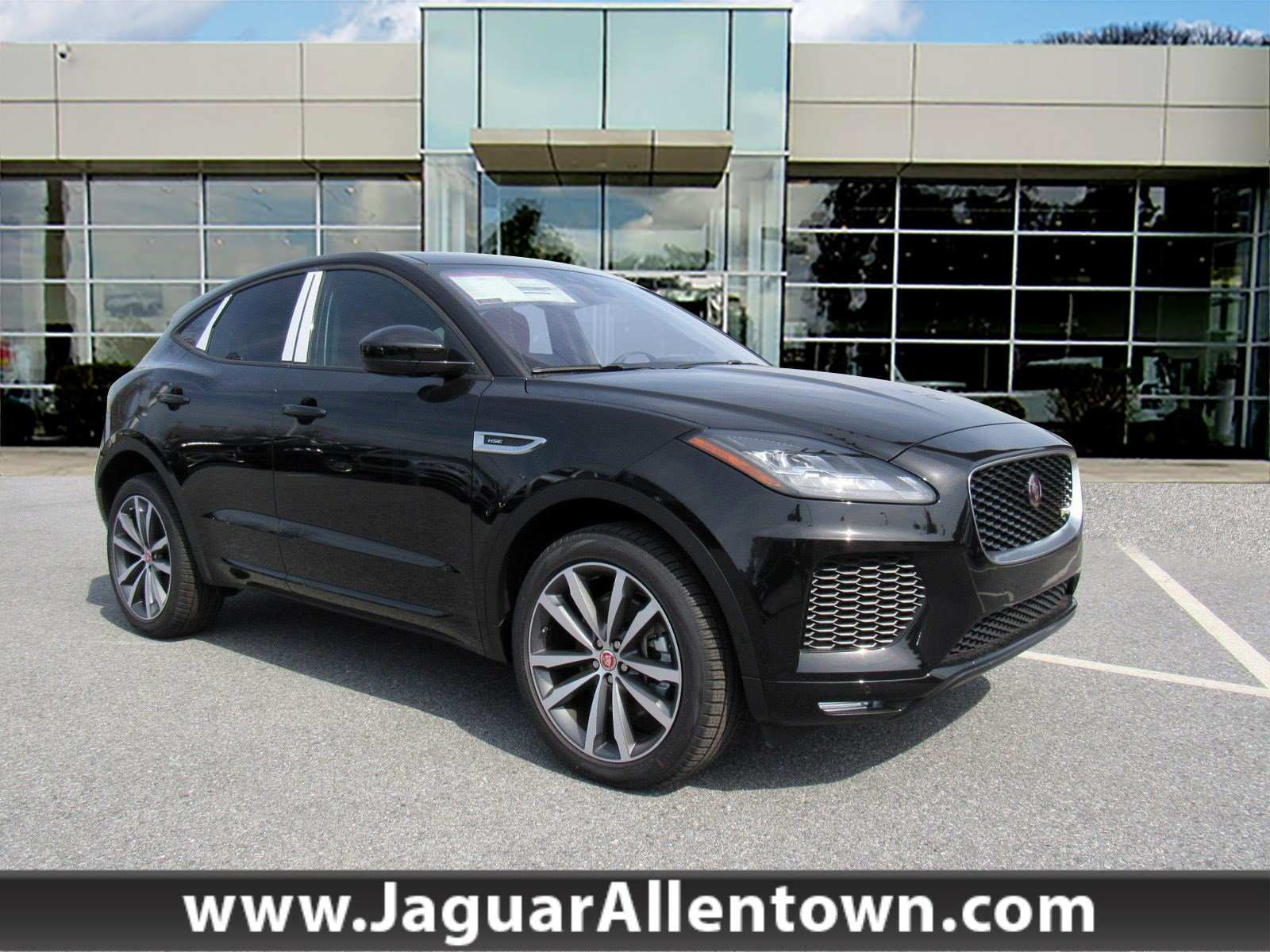 15 All New E Pace Jaguar 2019 Exterior and Interior