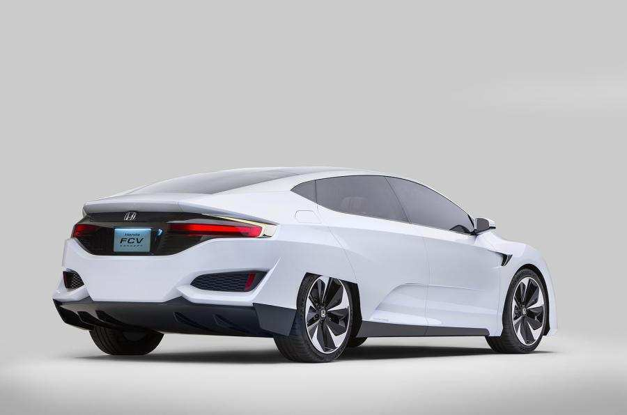 15 All New Honda New Cars 2020 Price