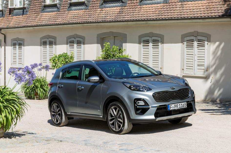 15 All New Kia 2019 Hybrid Pictures