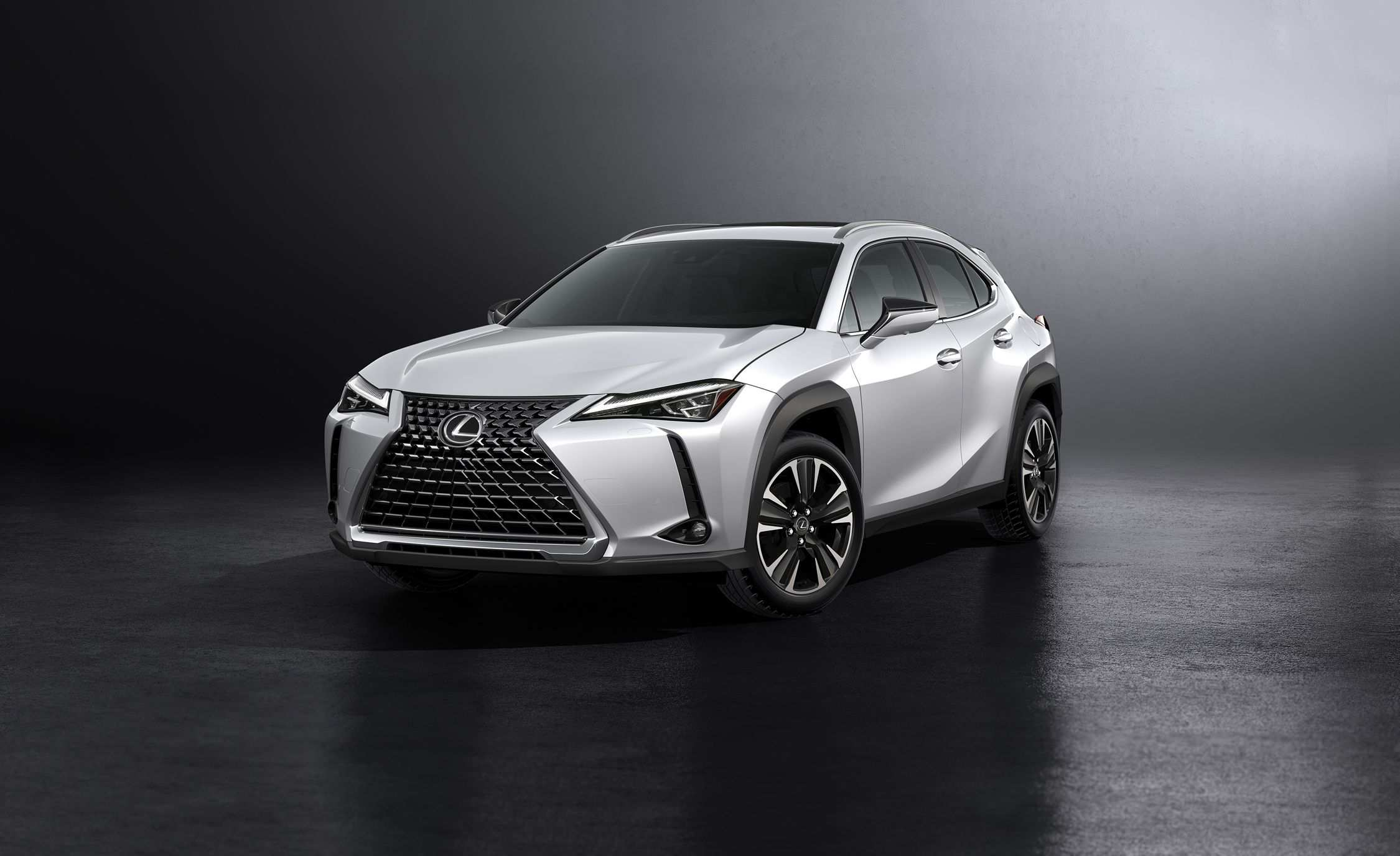 15 All New Lexus 2019 Models Spy Shoot