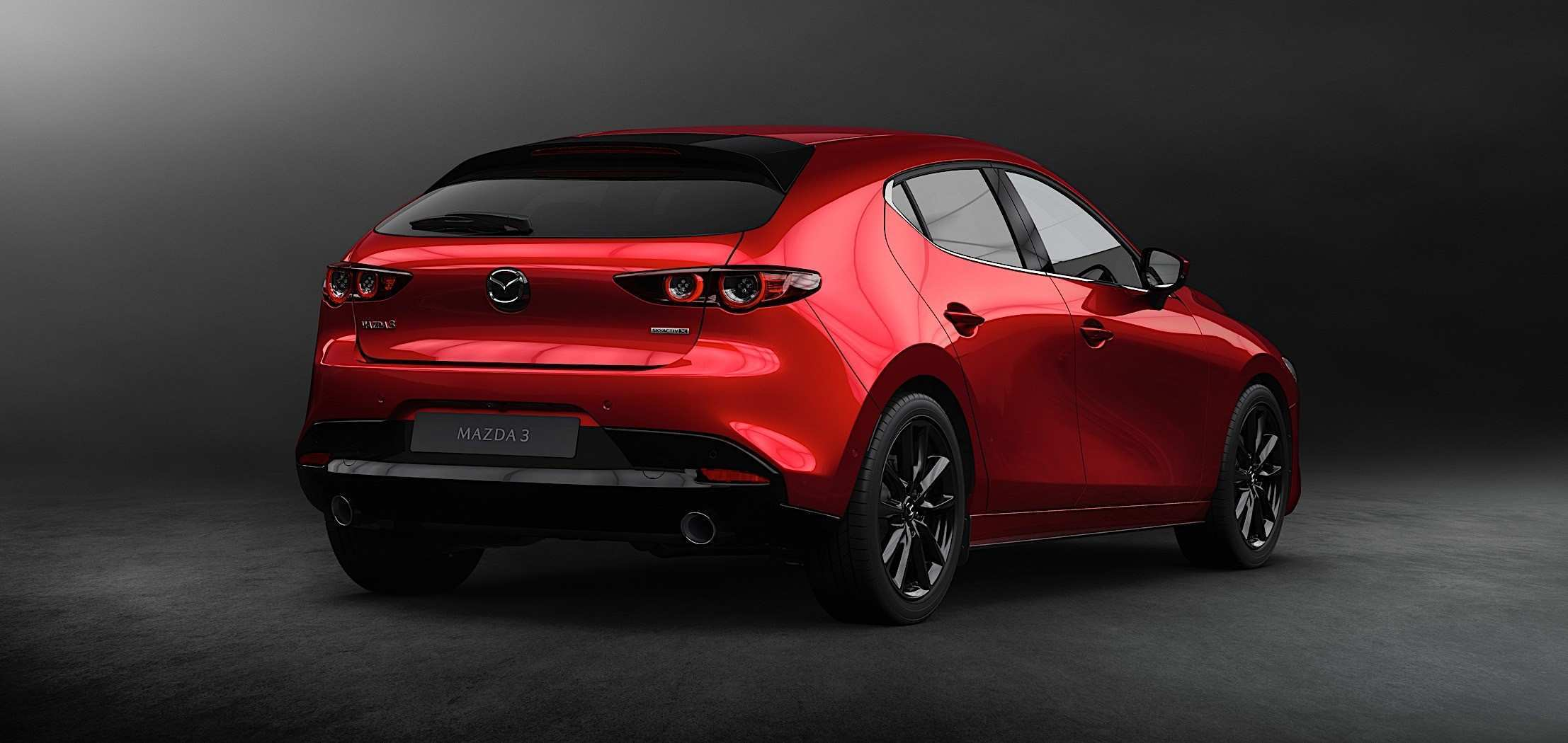 15 All New Mazda 3 2019 Specs Review