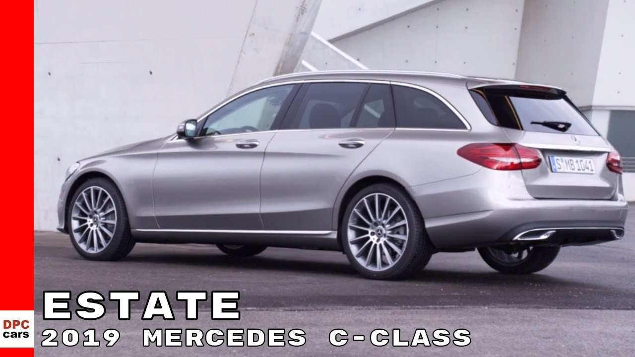 15 All New Mercedes 2019 Wagon Performance