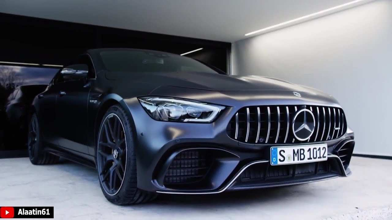 15 All New Mercedes Amg Gt 2019 Prices