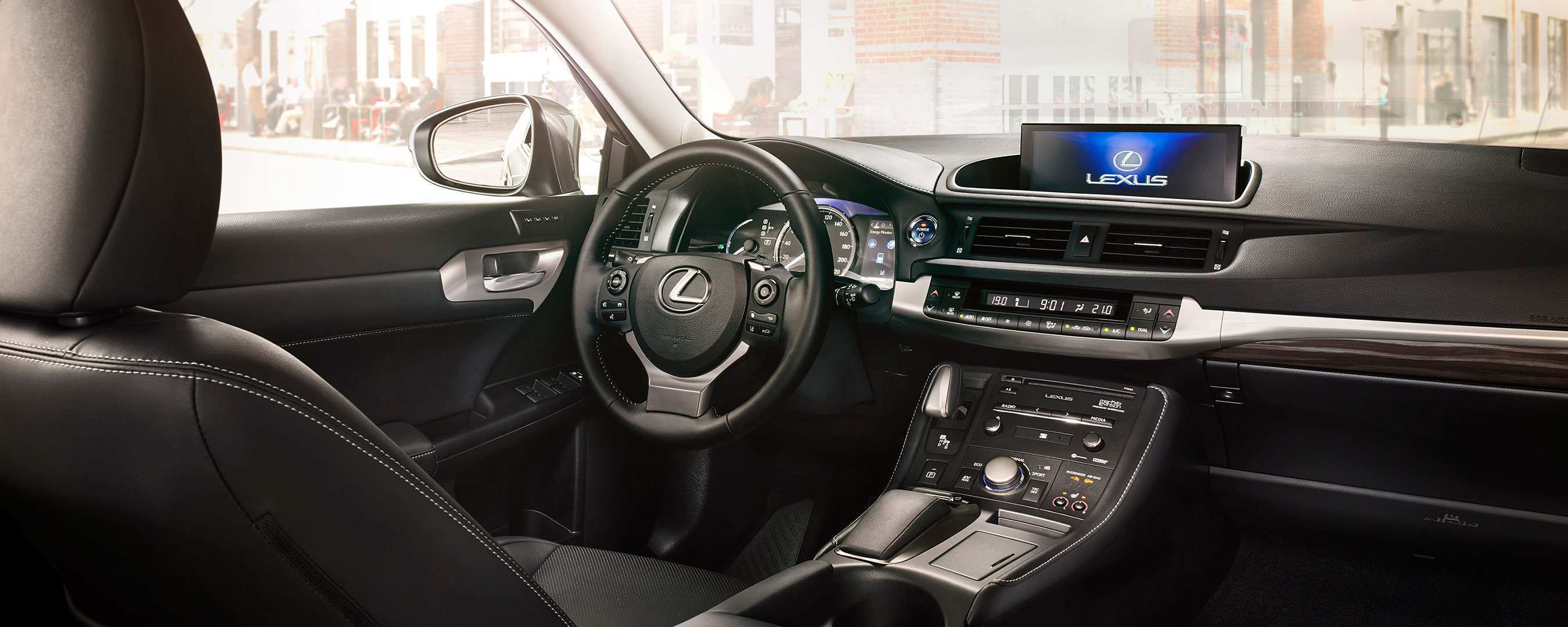 15 All New New Lexus Ct 2019 Images