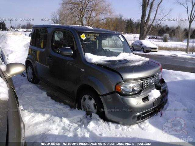 15 All New Nissan Cube 2019 Specs
