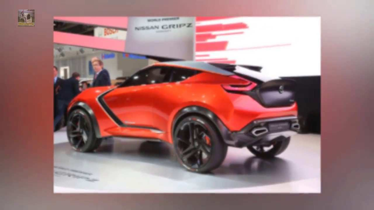 15 All New Nissan Juke Concept 2020 Price And Release Date