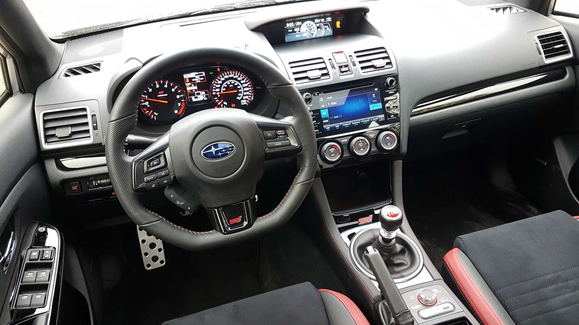15 All New Sti Subaru 2019 New Review