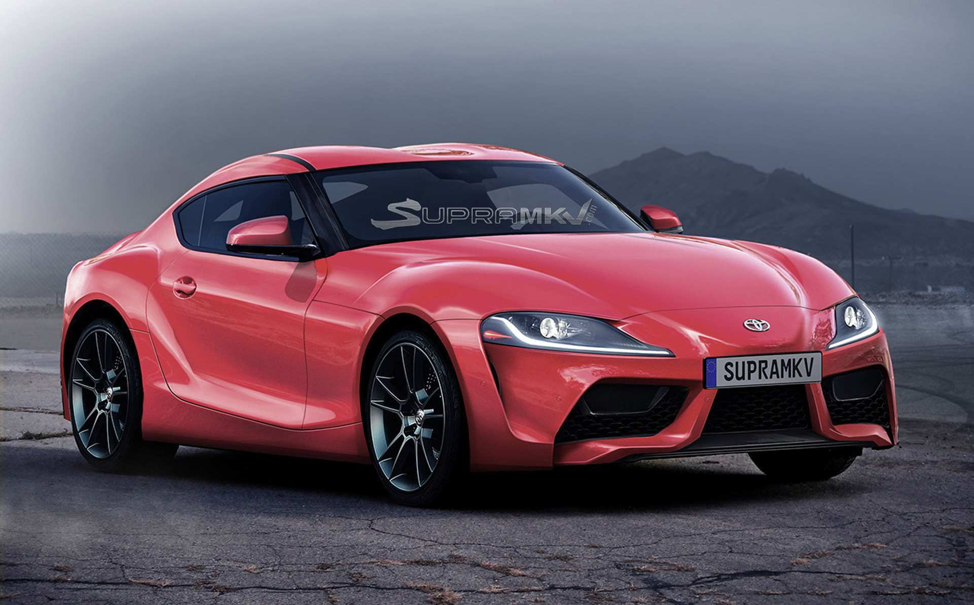 15 All New Supra Toyota 2019 Exterior And Interior