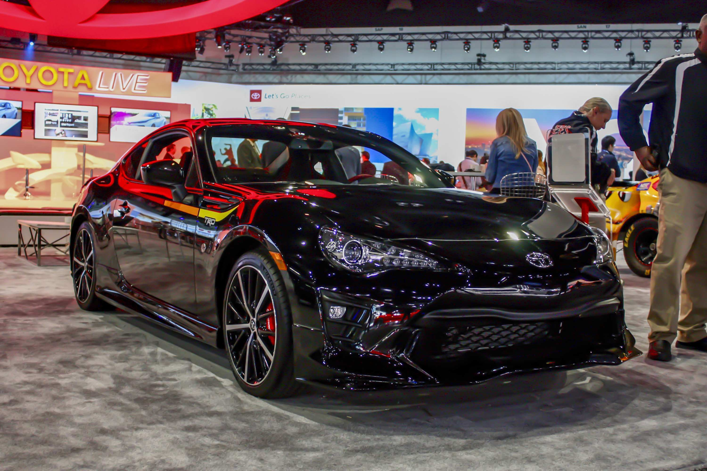 15 All New Toyota 2019 Lineup Specs