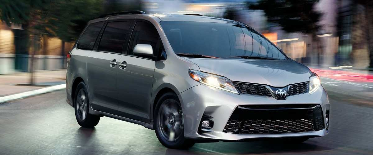 15 All New Toyota Odyssey 2019 Pricing