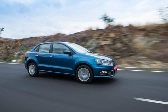 15 All New Volkswagen Ameo 2020 Release