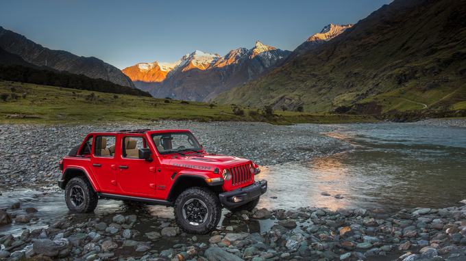 15 All New When Will 2020 Jeep Wrangler Be Available First Drive