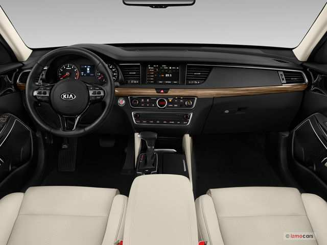 15 Best 2019 All Kia Cadenza Speed Test