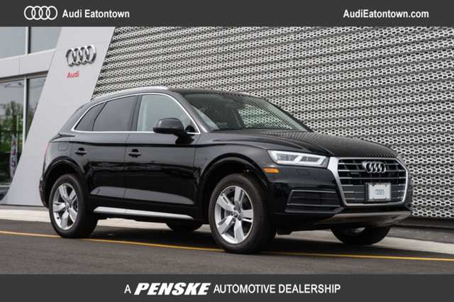 15 Best 2019 Audi Q5 Suv Configurations