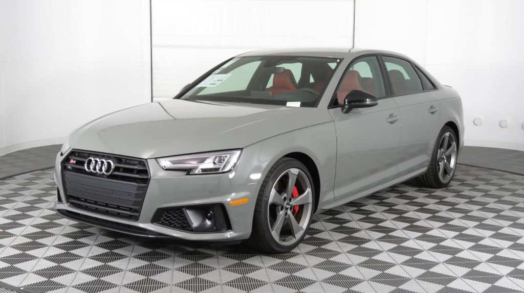 15 Best 2019 Audi S4 Price And Release Date