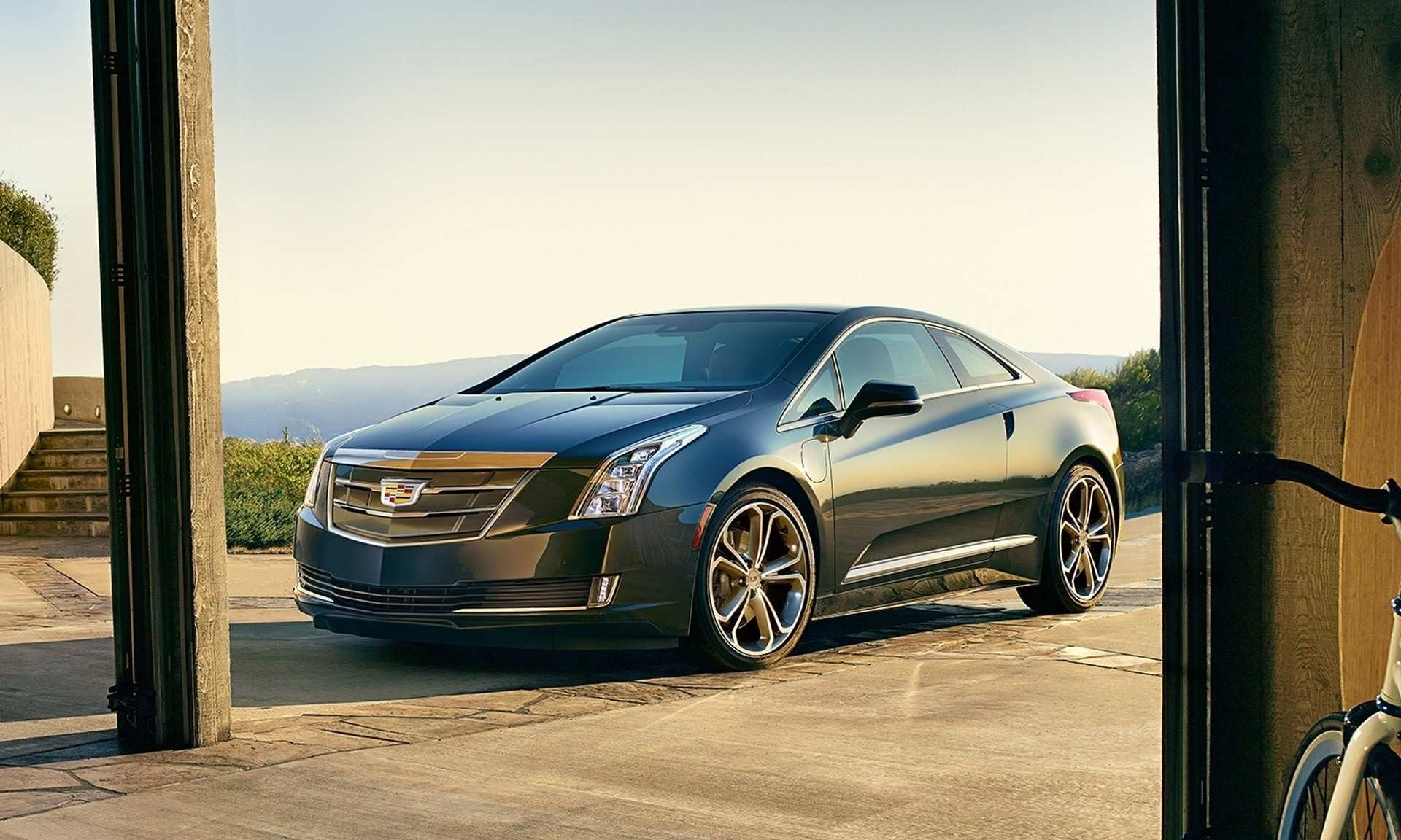 15 Best 2019 Cadillac ELR S Ratings