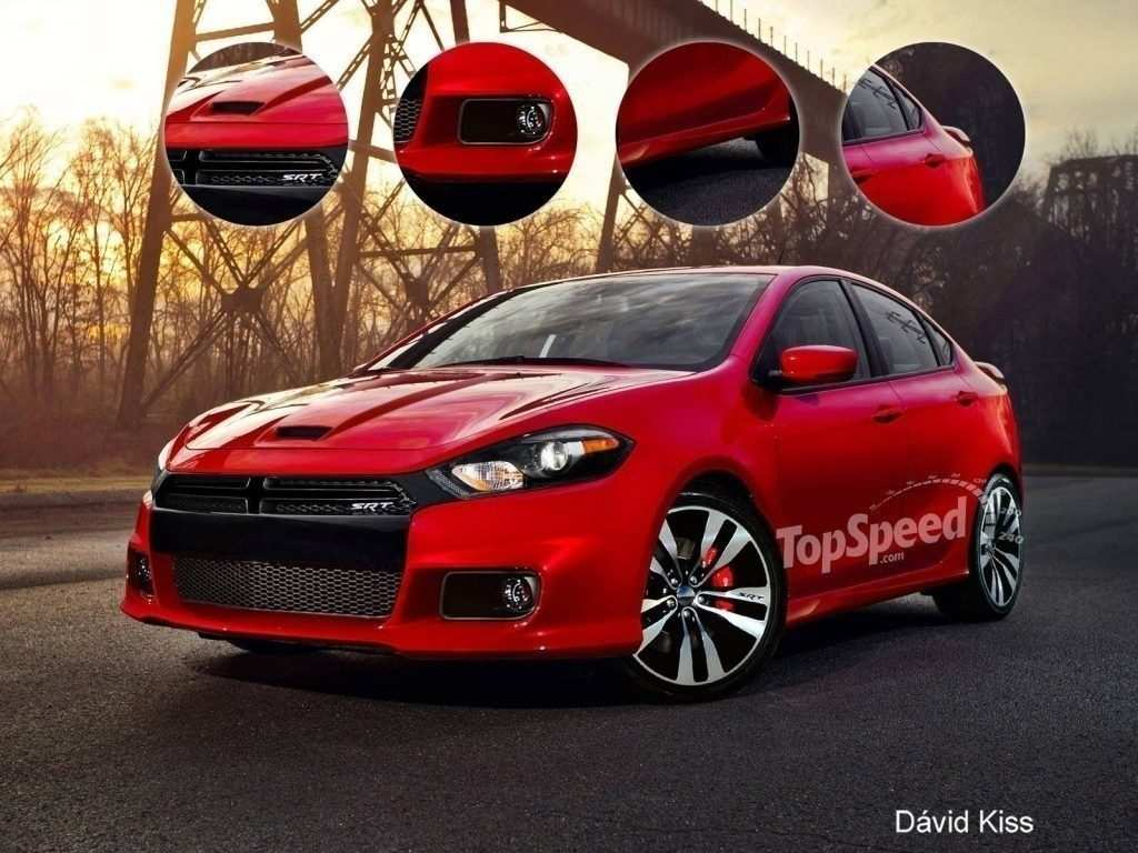 15 Best 2019 Dodge Dart SRT Redesign