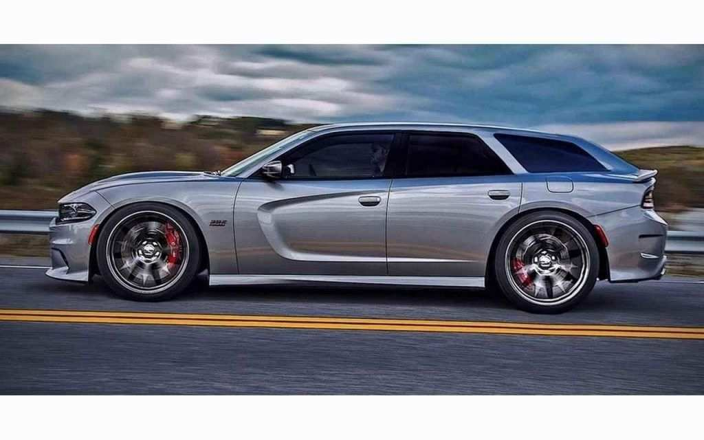 15 Best 2019 Dodge Magnum Price