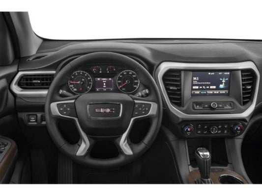 15 Best 2019 GMC Acadia Wallpaper