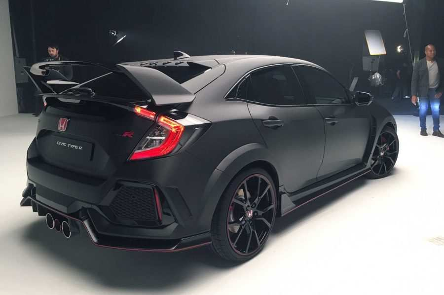 15 Best 2019 Honda Accord Type R Price And Release Date