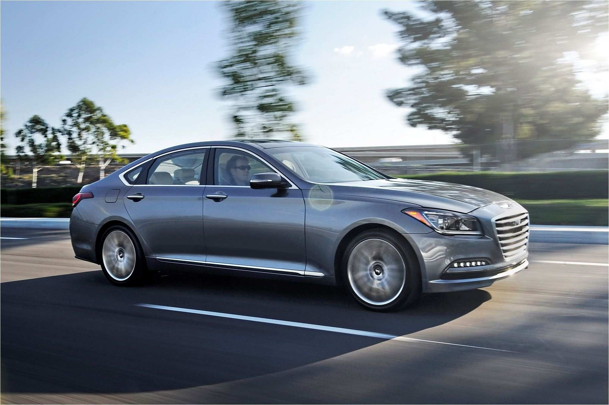 15 Best 2019 Hyundai Equus Ultimate Release
