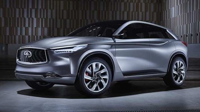 15 Best 2019 Infiniti QX70 Performance And New Engine
