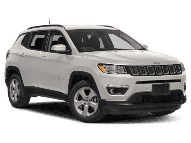 15 Best 2019 Jeep Compass Photos