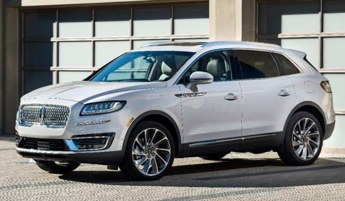 15 Best 2019 Lincoln MKX Overview