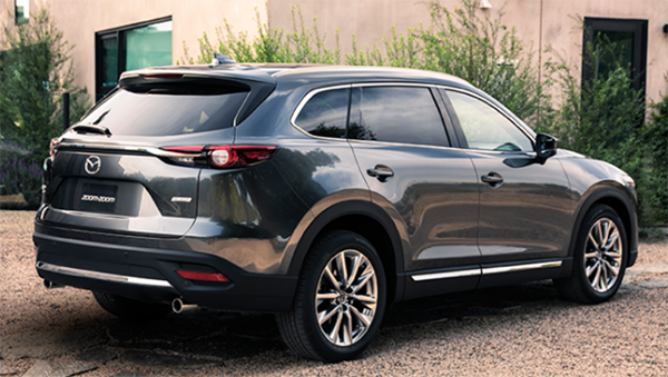 15 Best 2019 Mazda Cx 7 Wallpaper
