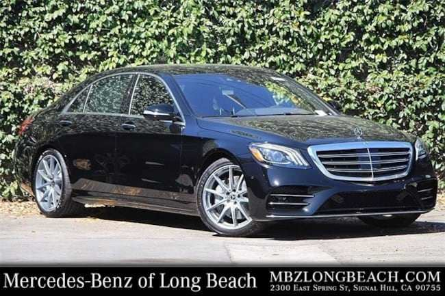15 Best 2019 Mercedes S Class New Review
