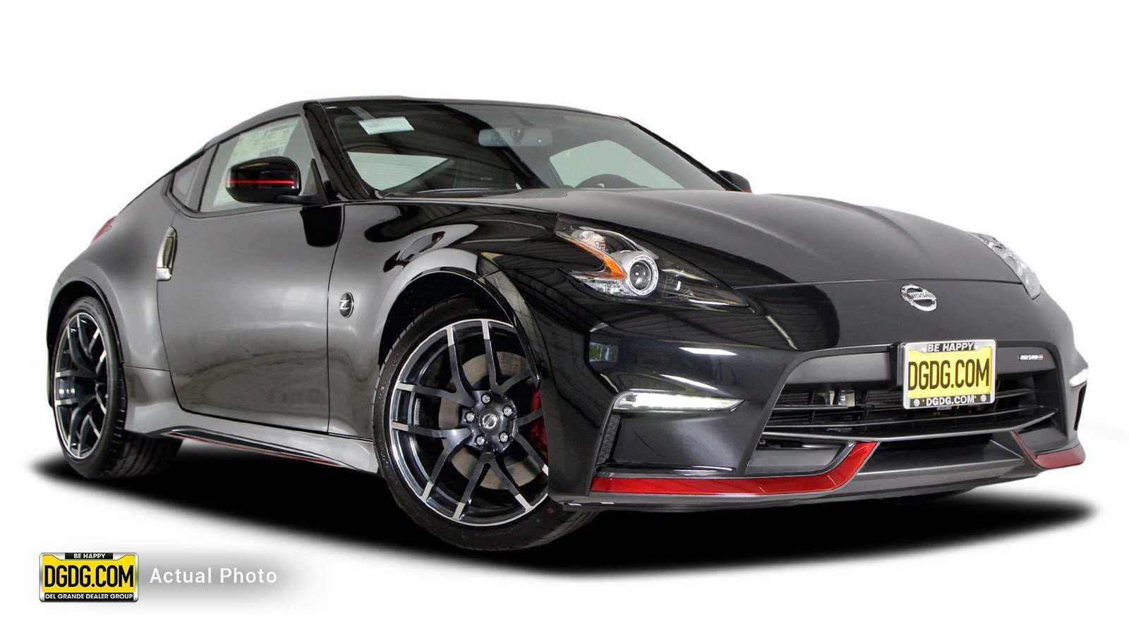 15 Best 2019 Nissan 370Z Concept And Review