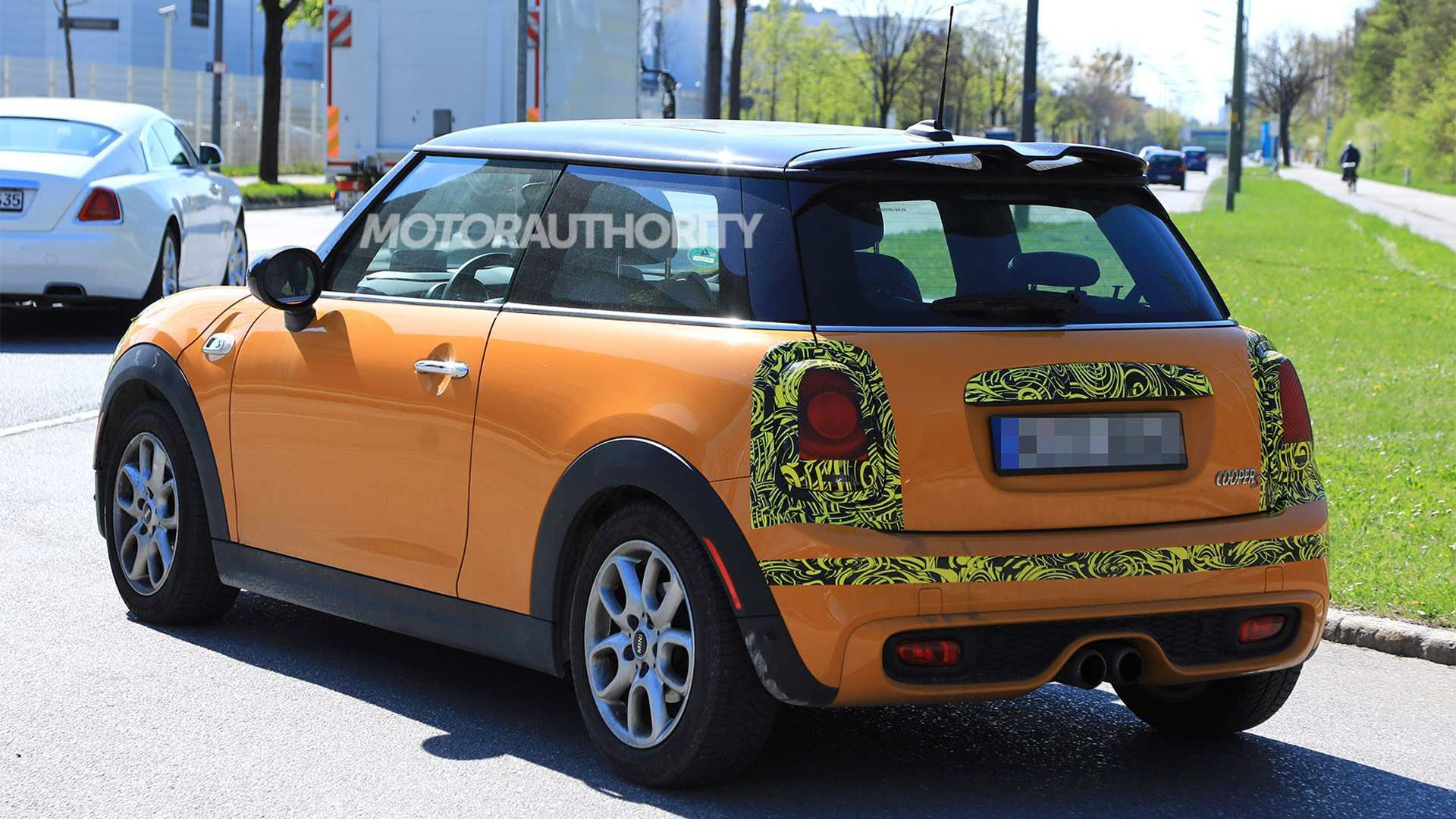 15 Best 2019 Spy Shots Mini Countryman Price And Review