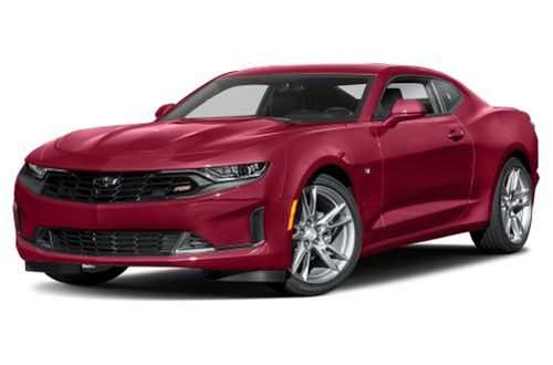 15 Best 2019 The All Chevy Camaro Price And Review