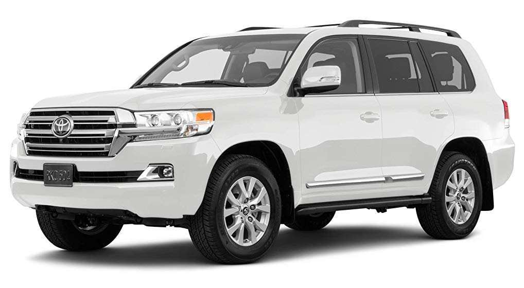 15 Best 2019 Toyota Land Cruiser Review And Release Date