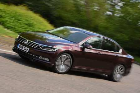 15 Best 2019 VW Passat Tdi Review And Release Date