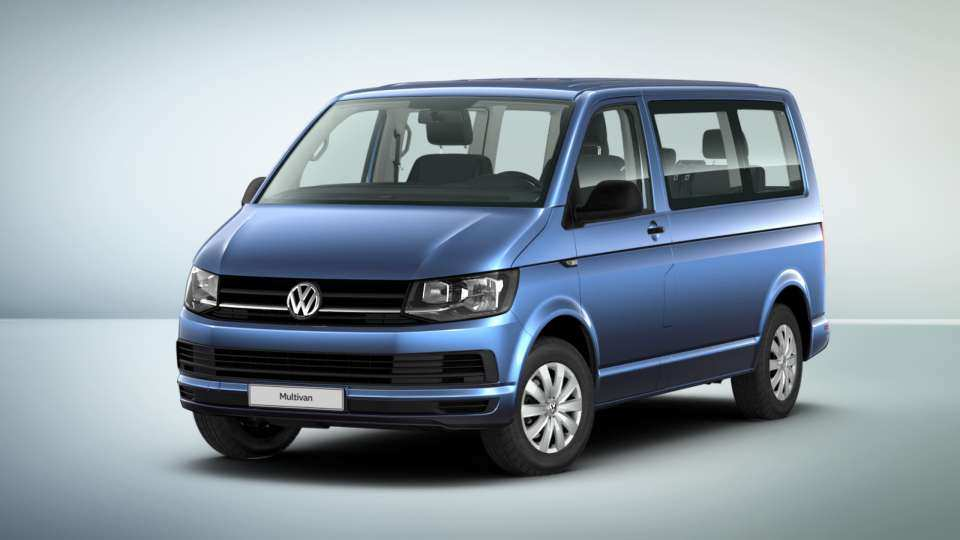 15 Best 2019 Volkswagen Transporter Wallpaper