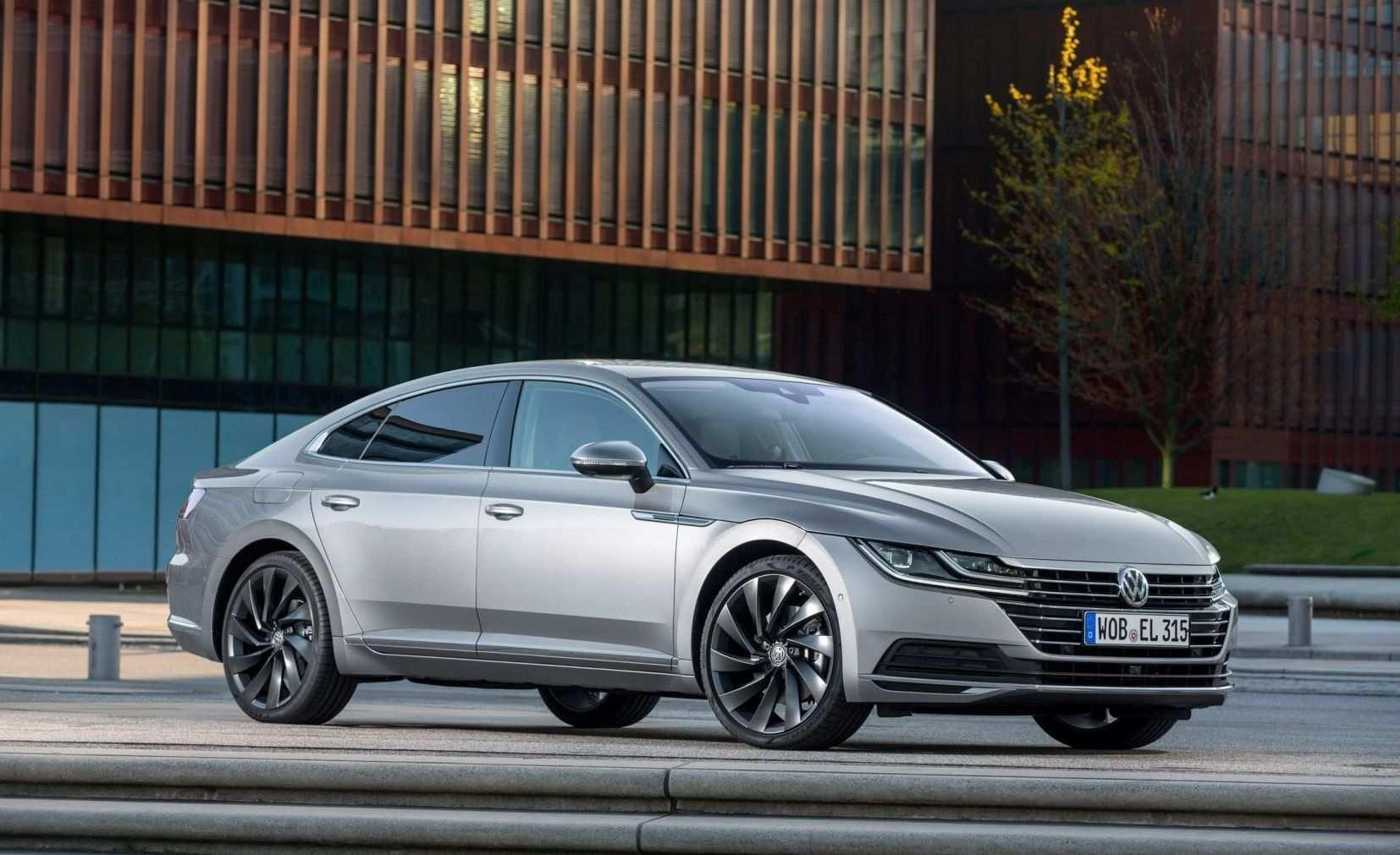 15 Best 2019 Vw Cc Release Date And Concept