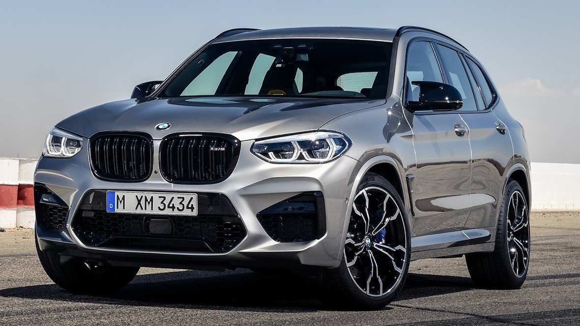 15 Best 2020 BMW X3 Overview