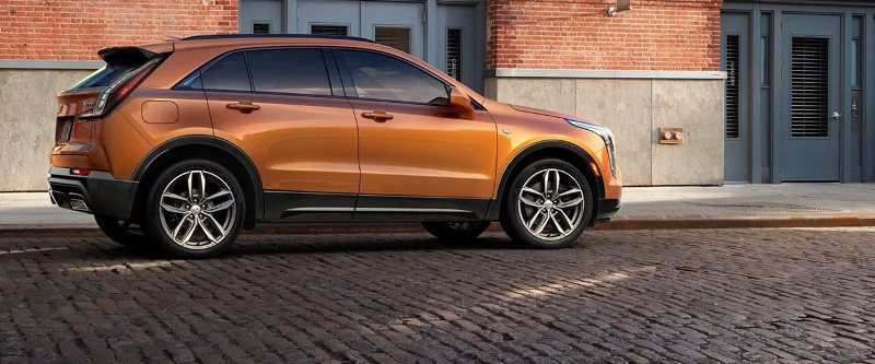 15 Best 2020 Cadillac SRX Concept And Review