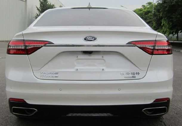 15 Best 2020 Ford Taurus Overview