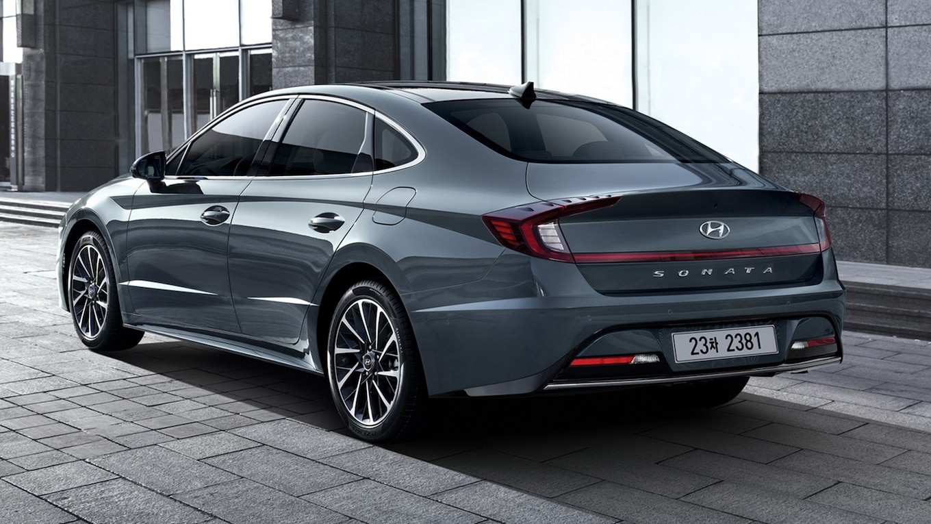 15 Best 2020 Hyundai Azera Redesign And Review
