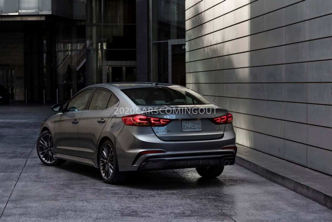 15 Best 2020 Hyundai Elantra Gt Spesification