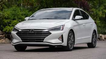 15 Best 2020 Hyundai Elantra Sedan Model