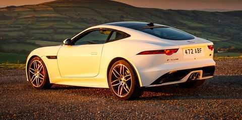 15 Best 2020 Jaguar F Type New Model And Performance