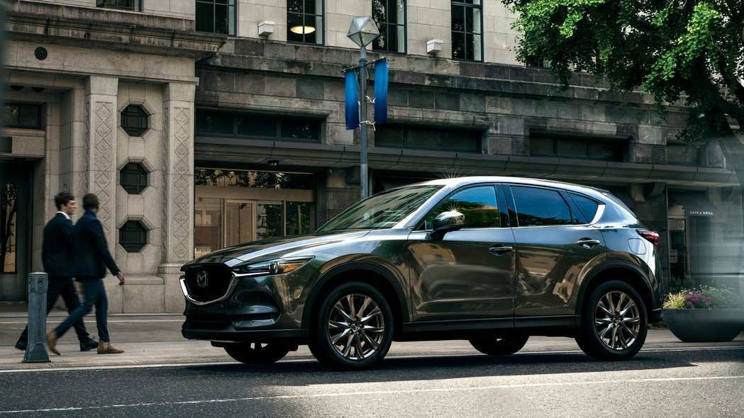 15 Best 2020 Mazda CX 9s Review